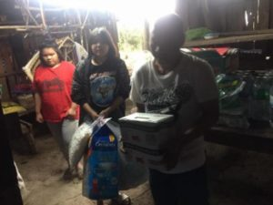 Thai Man Starves Himself to Properly Feed His Wife Suffering from Muscle Atrophy after a Snake Bite