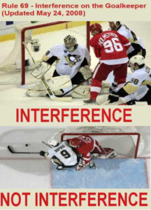 Let's Post Funny Hockey Moments )