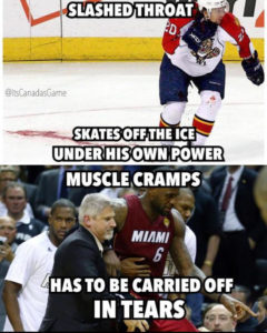 Very Funny Hockey