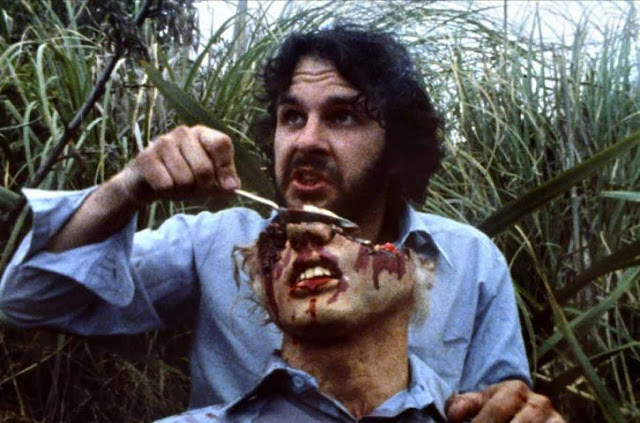 13 horror films banned for using real corpses. Nor Satan