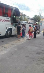 Viral Bus Driver Allegedly Refuses This Native Igorot to Ride on His Bus Appalling!