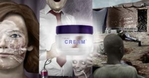 This Cream can solve all of the World's Problems—but this is What Humans Do with It!