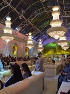 Kuwaiti Royal Couple Handed out Pure Diamond Rings as 'Thank You Gifts' to Wedding Guests