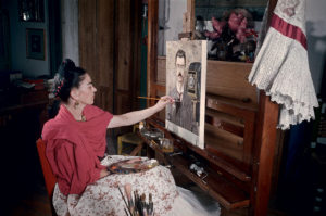 10+ Rare Photos Of Frida Kahlo During The Last Years Of Her Life That You Probably Haven't Seen Before