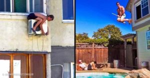 24 Photo Proofs of Why Men Live Less Than Women