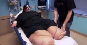 660 pound 24 Year Old Woman Loses 267 lbs and Reveals Her Unbelievable Transformation