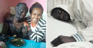 Woman Finds Childhood Friend On Streets Addicted To Drugs, Transforms His Life So Much We Can't Believe It's Same Man