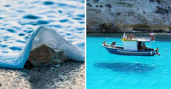 24 Photos That Are Neither Photoshop Nor Magic