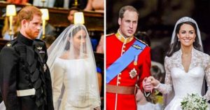 13 Gorgeous Royal Wedding Gowns From the Last Century to the Present Day